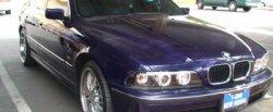 koło dwumasowe do BMW 528