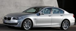 koło dwumasowe do BMW 5