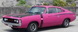koło dwumasowe do Chrysler Valiant
