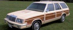 koło dwumasowe do Chrysler Le Baron