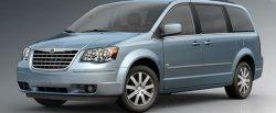 koło dwumasowe do Chrysler Caravan