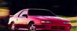koło dwumasowe do Chrysler Daytona