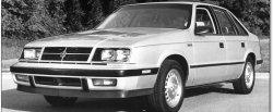 koło dwumasowe do Chrysler GTS