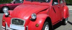 koło dwumasowe do Citroën 2 CV