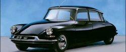 koło dwumasowe do Citroën DS