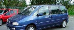 koło dwumasowe do Citroën Evasion