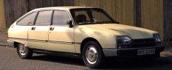 koło dwumasowe do Citroën GSA