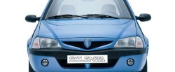 koło dwumasowe do Dacia Solenza