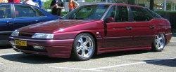 koło dwumasowe do Citroën XM