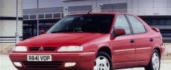koło dwumasowe do Citroën Xantia