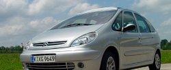 koło dwumasowe do Citroën Xsara Picasso