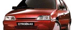 koło dwumasowe do Citroën AX