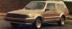 koło dwumasowe do Citroën Axel