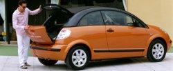 koło dwumasowe do Citroën C3 Pluriel