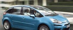 koło dwumasowe do Citroën C4 Picasso