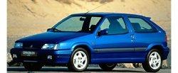 koło dwumasowe do Citroën ZX