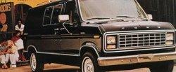 koło dwumasowe do Ford Econoline