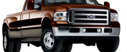 koło dwumasowe do Ford F250