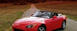 koło dwumasowe do Honda S 2000