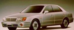 koło dwumasowe do Hyundai XG 30