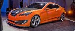 koło dwumasowe do Hyundai Genesis Coupe