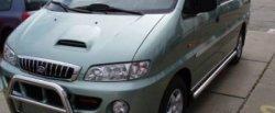 koło dwumasowe do Hyundai H200