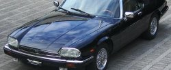 koło dwumasowe do Jaguar XJSC