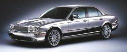 koło dwumasowe do Jaguar XJR