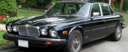 koło dwumasowe do Jaguar XJ40