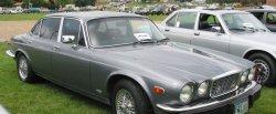koło dwumasowe do Jaguar XJ12