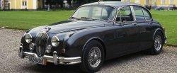 koło dwumasowe do Jaguar MK II
