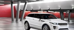 koło dwumasowe do Land Rover Range Rover Evoque