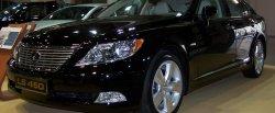koło dwumasowe do Lexus LS460