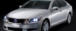 koło dwumasowe do Lexus GS450