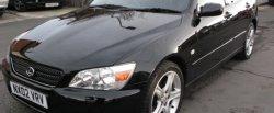 koło dwumasowe do Lexus IS200