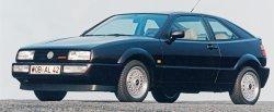 koło dwumasowe do Volkswagen Corrado