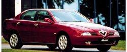 koło dwumasowe do Alfa Romeo 166