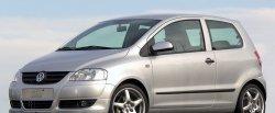 koło dwumasowe do Volkswagen Fox
