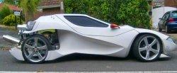 koło dwumasowe do Opel Nova