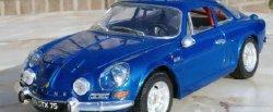 koło dwumasowe do Renault Alpine A110