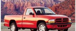 koło dwumasowe do Dodge Dakota