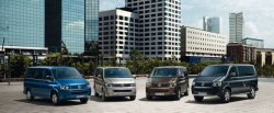 koło dwumasowe do Volkswagen Multivan