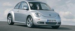koło dwumasowe do Volkswagen New Beetle