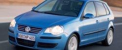 koło dwumasowe do Volkswagen Polo