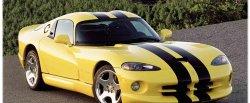 koło dwumasowe do Dodge Viper